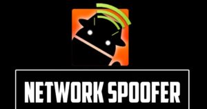 networkspoofing