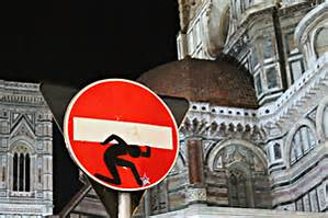 clet trafic signs 4